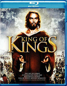 King of Kings (Blu-ray Disc, 2011)