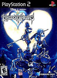 Kingdom Hearts [Greatest Hits]  (Sony Pl...