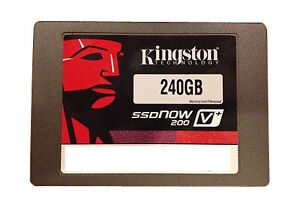 Kingston SSDNow V+200 240 GB,Internal,2....