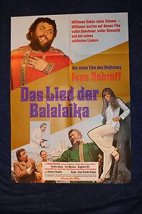 Kino-Plakat-Das-Lied-der-Balalaika-1970-Ivan-Rebroff-Katja-Ebstein-Filmposter