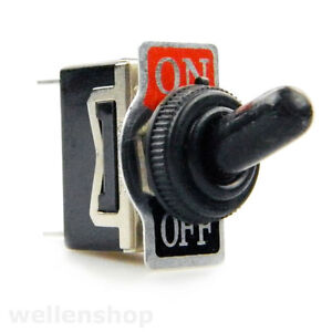 Kippschalter-ON-OFF-12-24-Volt-Schalter-Kill-Switch-Auto-Boot-KFZ-12V-8135