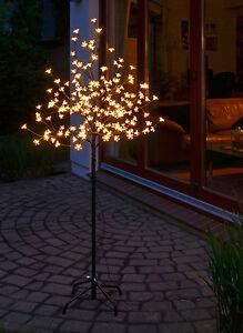 kirschbl tenbaum beleuchtet sakura baum 150 cm 76000 neu. Black Bedroom Furniture Sets. Home Design Ideas
