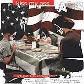 Kiss My Ass: Classic Kiss Regrooved (CD,...