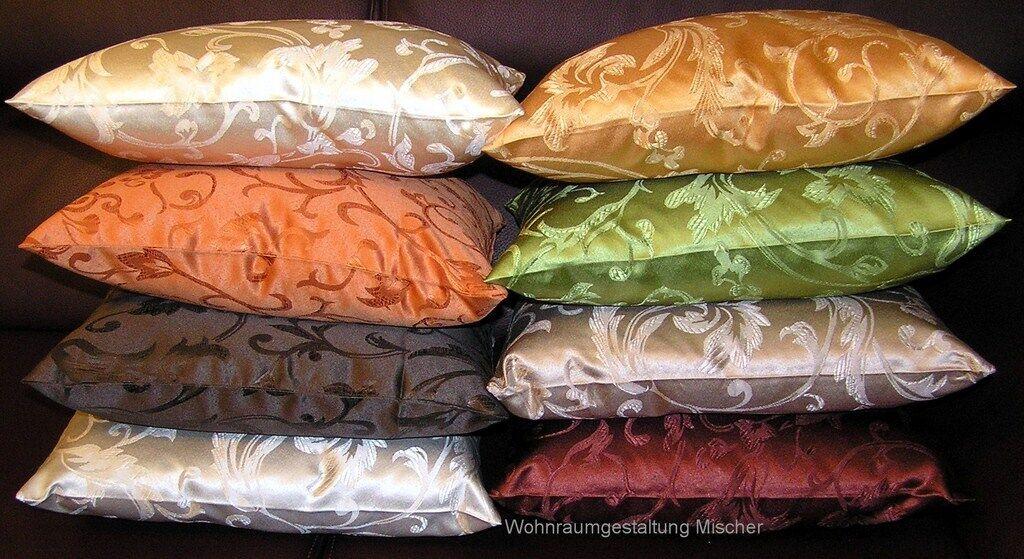 Kissenhüllen Kissenbezüge 40x40 cm 50x50 cm 40 60 cm