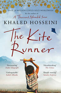 The Kite Runner by Khaled Hosseini (Pape...