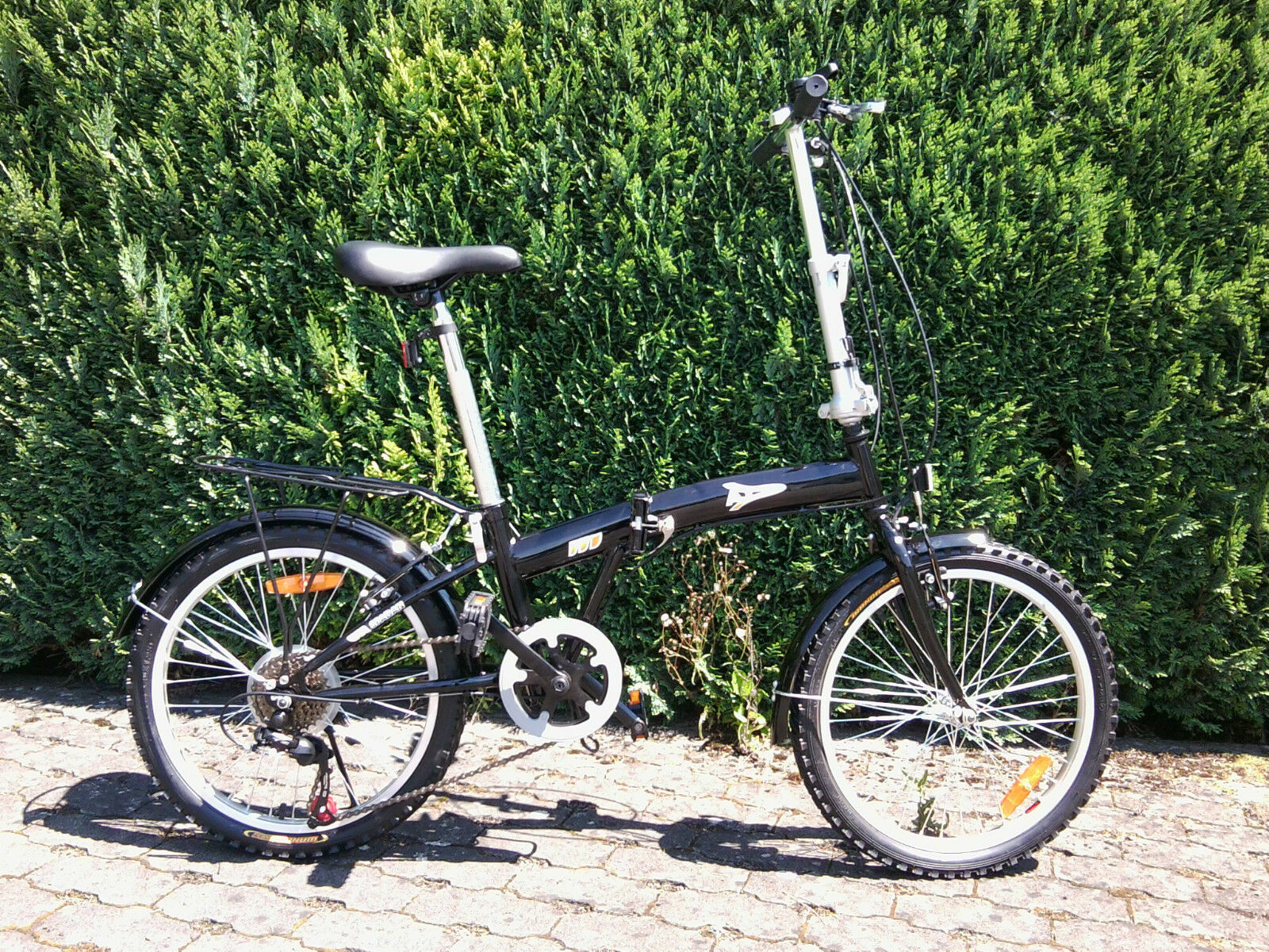 campingrad gebraucht sonstige fahrr der in berg im gau. Black Bedroom Furniture Sets. Home Design Ideas