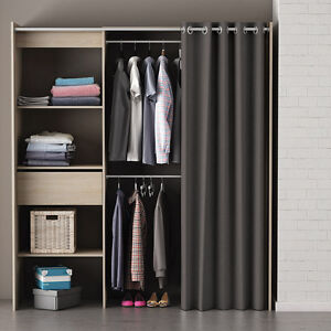 kleiderschrank chicago garderobe regal schrank sonoma. Black Bedroom Furniture Sets. Home Design Ideas