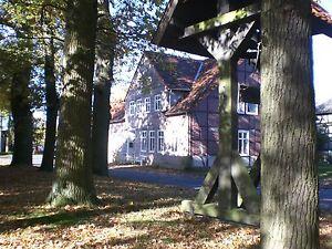 kleiner resthof bauernhof wendland l neburger heide wohn haus kaufen immobilie ebay. Black Bedroom Furniture Sets. Home Design Ideas