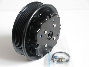 W211 Klimakompressor Magnetkupplung : klimakompressor magnetkupplung kupplung f r mercedes w203 w211 w163 e klasse neu ebay ~ Aude.kayakingforconservation.com Haus und Dekorationen