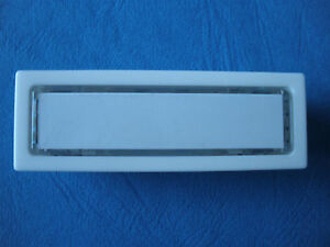 Klingeltaster-Kombitaster-DAD-weiss-braun-oder-schwarz-65x22-mm