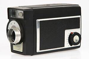 Kodak-8-Brownie-Cine-Camera-8mm-Filmkamera-mit-1-9-13mm-Objektiv-600300
