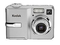Kodak EASYSHARE C743 7.0 MP Digital Came...
