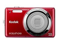 Kodak EASYSHARE M522 14.2 MP Digital Cam...