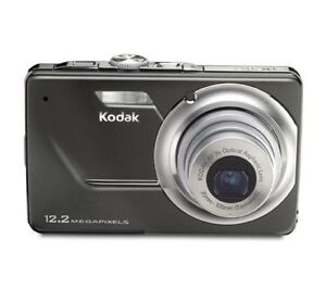 Kodak EASYSHARE MD41 12.0 MP Digital Cam...