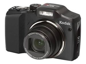 Kodak EASYSHARE Z915 10.0 MP Digital Cam...