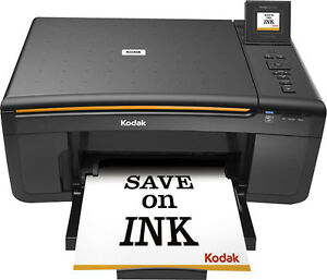 Kodak ESP 5210 All-In-One Inkjet Printer