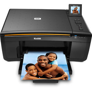 Kodak ESP5250 All-in-One Inkjet Printer