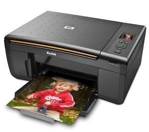 Kodak Esp 3250 All-in-One Inkjet Printer
