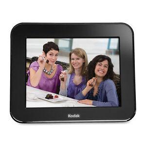 "Kodak Pulse Digital Frame 7"" Wi-Fi w/email Address New in Box in Cameras & Photo, Digital Photo Frames | eBay"