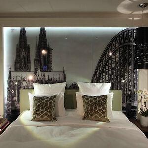 Koeln-Lindner-4-Hotel-City-Plaza-TOP-LAGE-3-Tage-2-Personen-inkl-Fruehstueck-uvm