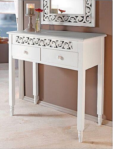 kommode wei antik g nstig inspirierendes design f r wohnm bel. Black Bedroom Furniture Sets. Home Design Ideas