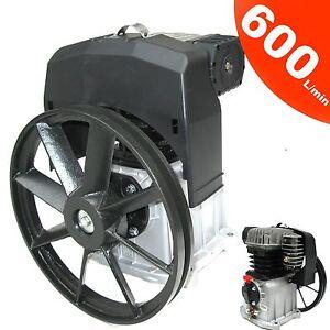 Kompressoraggregat-10bar-600L-Ersatz-Kompressor-Aggregat-Typ-M13-Druckluft-NEU
