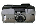 Konica Minolta Vectis 25 APS Point and S...