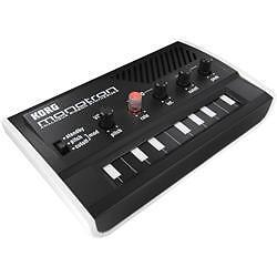 Korg Monotron Analog Ribbon Synth in Musical Instruments & Gear, Electronic Instruments, Synthesizers | eBay