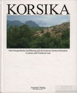 Korsika-Gier-Corinne-Text-Auswahl