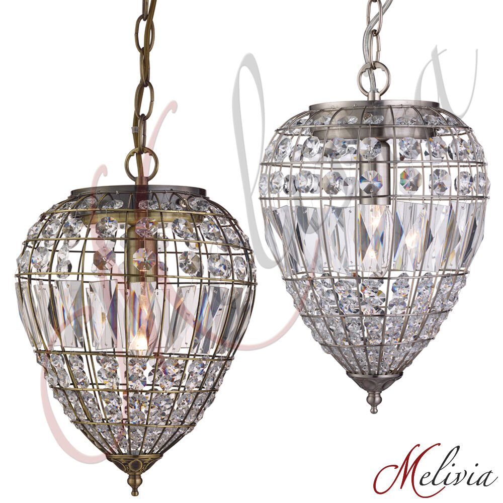 deckenlampe glas messing chrom weiss kristall. Black Bedroom Furniture Sets. Home Design Ideas