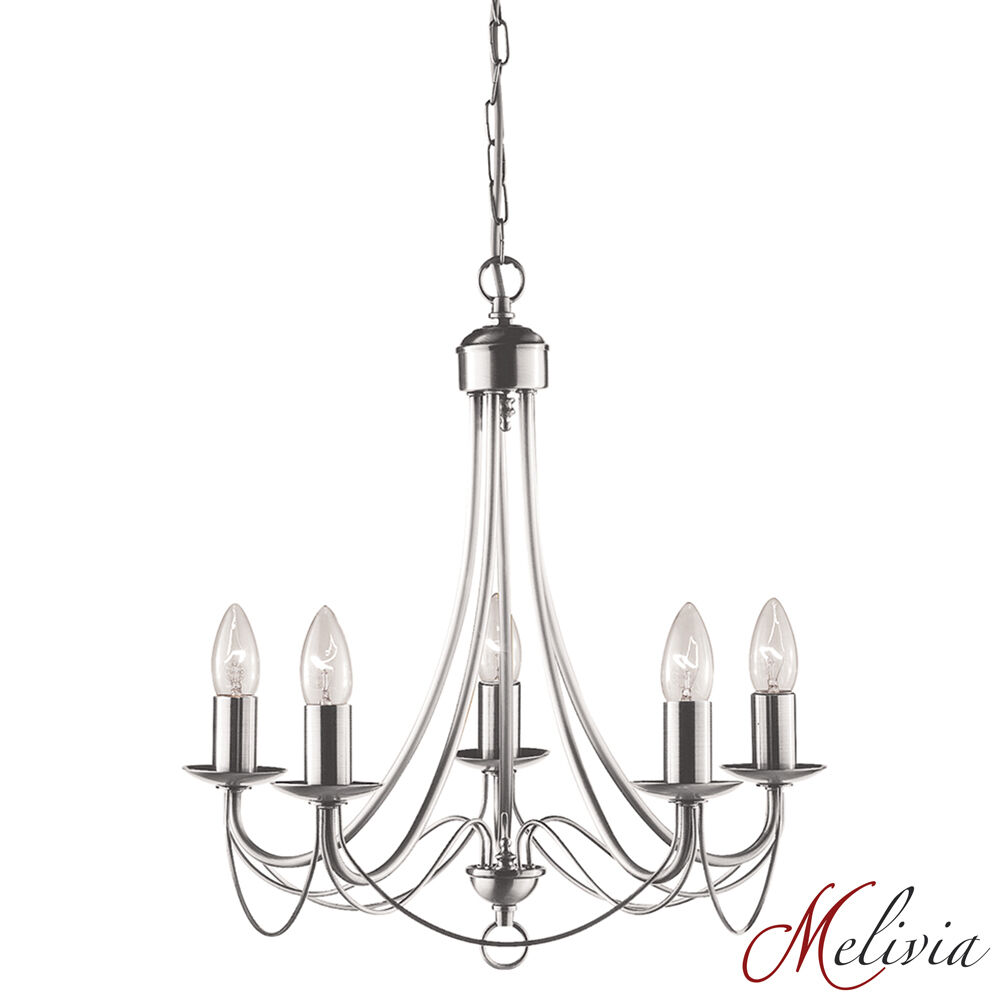 kronleuchter wandlampe chrom 2 5 8 fl h ngelampe. Black Bedroom Furniture Sets. Home Design Ideas