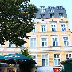 Kurzurlaub-BERLIN-3-Tage-fuer-2-Pers-inkl-Fruehstueck-im-3-Hotel-reisen