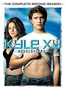 Kyle XY - The Complete Second Season: Re...
