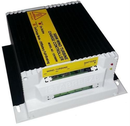 LADEREGLER-IstaBreeze-24V-500-W-f-WINDGENERATOR-WIND-TURBINE-CONTROLLER