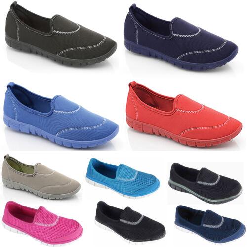 Flexi Sole Ladies Shoes