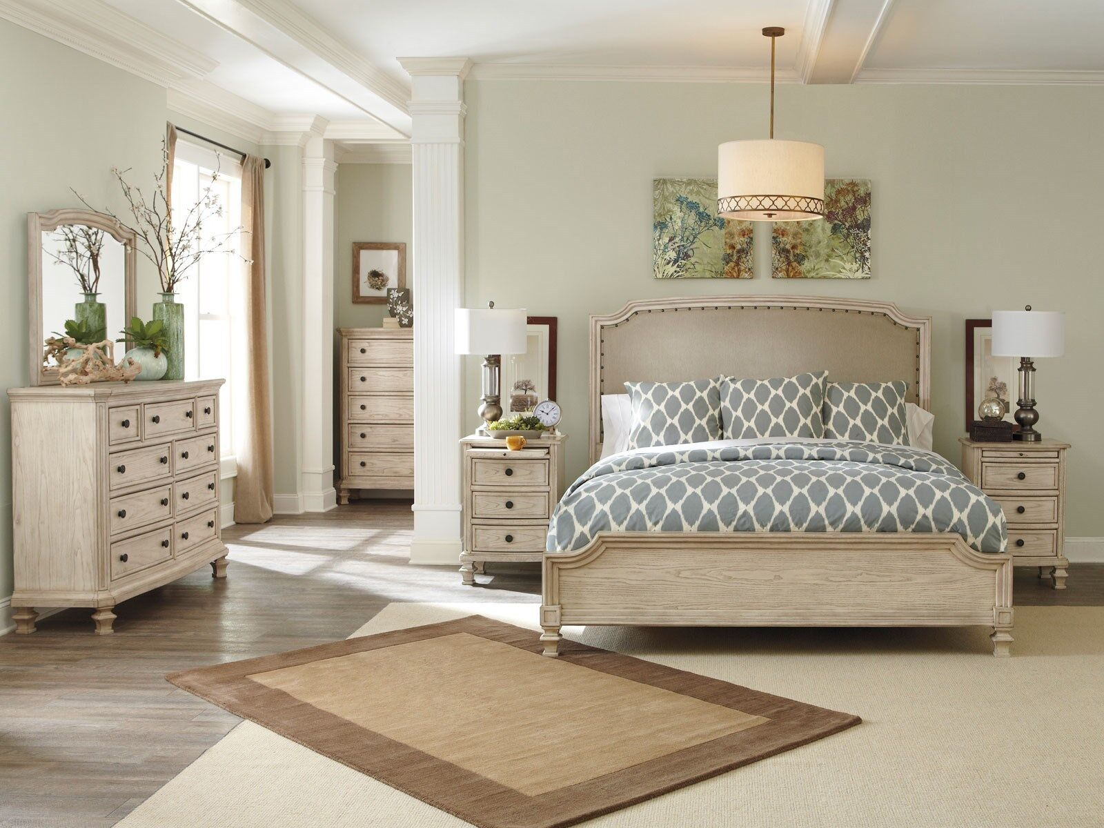 Ashley Furniture King Bedroom Sets 1600 x 1200