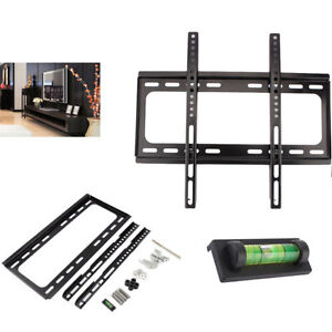 lcd led plasma tv halter wandhalterung halterung 26 55. Black Bedroom Furniture Sets. Home Design Ideas