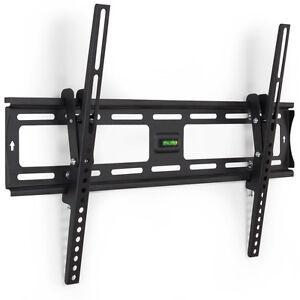 LCD-Plasma-TV-Wandhalter-Wandhalterung-neigbar-kippbar-Halterung-3D-32-42-55