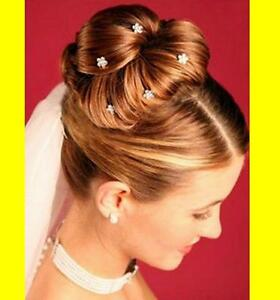 LEARN HOW TO DO CLASSIC BRIDAL HAIRSTYLES STEP BY STEP DVD D169