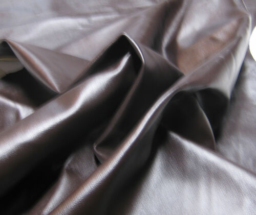 LEATHER COW HIDE DARK BROWN UPHOLSTERY COWHIDE FURNITURE SKIN 25 SQFT HRS#2 in Crafts, Home Arts & Crafts, Leathercraft | eBay