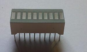 LED-Balkenanzeige-10-fach-Farbe-waehlbar