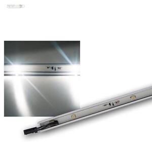 led beleuchtung f r k chensockel sockelbeleuchtung 598mm 12vdc 1 6w 10003892 ebay. Black Bedroom Furniture Sets. Home Design Ideas