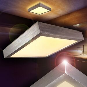 Led deckenlampe badzimmerlampe badezimmer deckenleuchte badlampe ip44 12 watt - Badezimmer led deckenleuchte ...