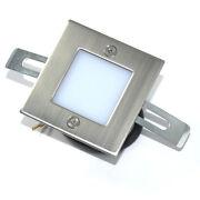 LED Einbaustrahler 230V