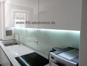 led k chenleuchte k chenr ckwand beleuchtung bewegungsmelder lichtsystem neu ebay. Black Bedroom Furniture Sets. Home Design Ideas