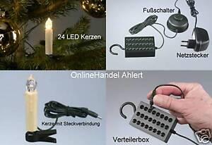 led lichterkette tannenbaum beleuchtung weihnachten weihnachtsbaum christbaum ebay. Black Bedroom Furniture Sets. Home Design Ideas