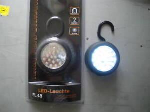 LED-Leuchte-Lampe-Strahler-Taschenlampe-Licht-Sparlampe-Sparleuchte