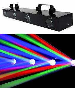 LED-Mega-BAR-RX350-DMX-Laser-mit-256-LED-sehr-hell-HIER-VIDEO-ANSEHEN-Neu