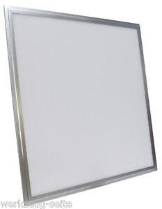 led panel rasterleuchte deckenleuchte lampe 62 x 62 cm 36 40 watt tageslicht ebay. Black Bedroom Furniture Sets. Home Design Ideas