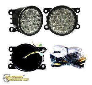 LED-Tagfahrlicht-Tagfahrleuchten-Citroen-C5-C-5-Daylights